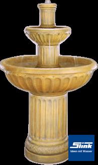Gartenbrunnen Florentina
