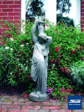 Skulptur Domicella