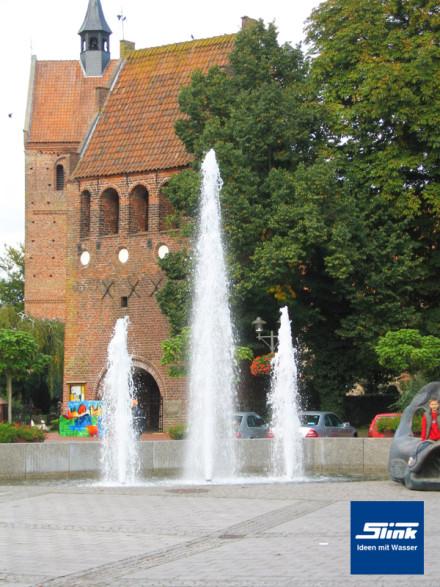 Großanlage Bad Zwischenahn