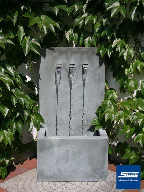 Wasserfall Wandbrunnen