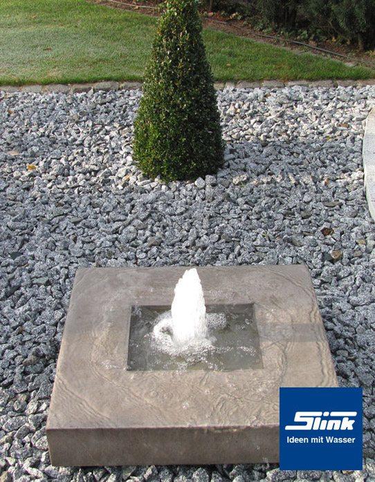 Feuer Und Wasser Im Garten- Eine Gemütliche Kombination - 2014-12 ... Feuer Und Wasser Im Garten Eine Gemutliche Kombination