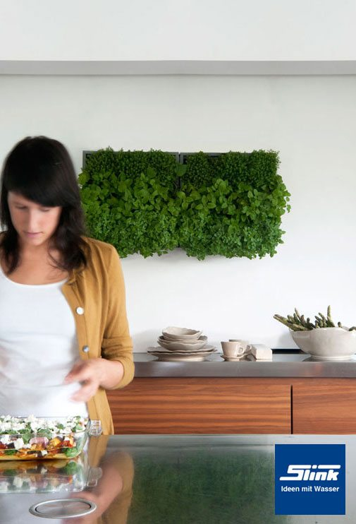 karoo wandbegr nung indoor und outdoor grau slink ideen mit wasser. Black Bedroom Furniture Sets. Home Design Ideas