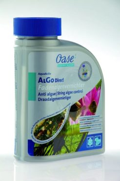 Oase AquaActiv AlGo Direct 250 ml