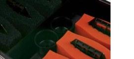 Oase Ersatzschwamm schwarz breit ProfiClear M5