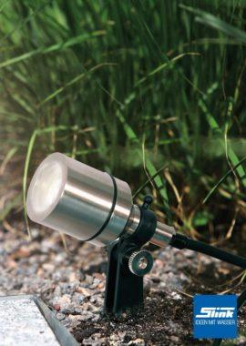 LED-Spot Solo Garten- und Teichbeleuchtung