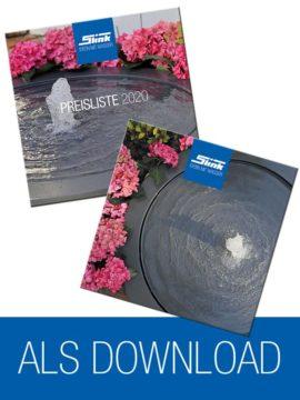 Downloadversion: Slink Hauptkatalog und Preisliste