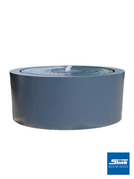 Aluminium-Rundtisch 100/40