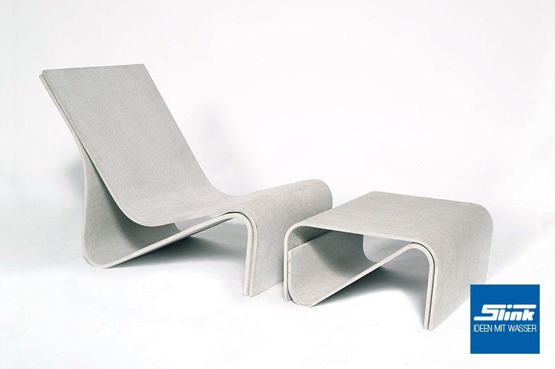 sponeck gartentisch loungetisch slink ideen mit wasser. Black Bedroom Furniture Sets. Home Design Ideas
