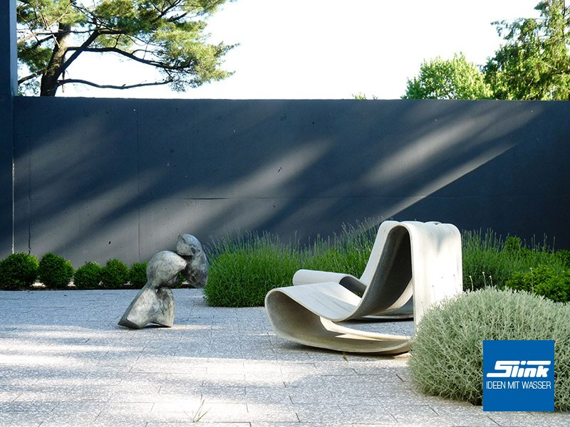 Willy Guhl Strandsessel Gartensessel Eternit Swisspear Gartenmöbel Design