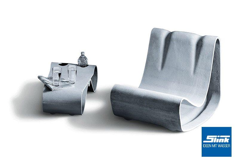 Lounge sessel garten  Guhl Sessel Garten-Loungesessel - Slink | Ideen mit Wasser