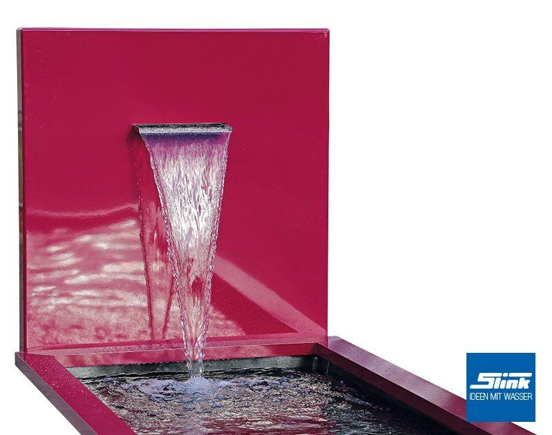 Aluminiumumrandung farbig Beckenrandabdeckung aus Alu für GFK-Becken Wasserbecken Teichbecken Aluminiumrahmen