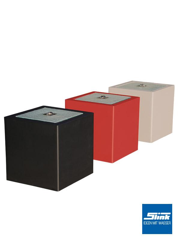 ideen mit wasser gartenbrunnen wasserbecken. Black Bedroom Furniture Sets. Home Design Ideas
