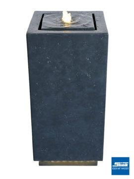 LED-Wassertisch Colonna