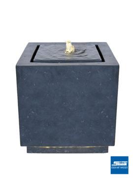 LED-Wassertisch Cube