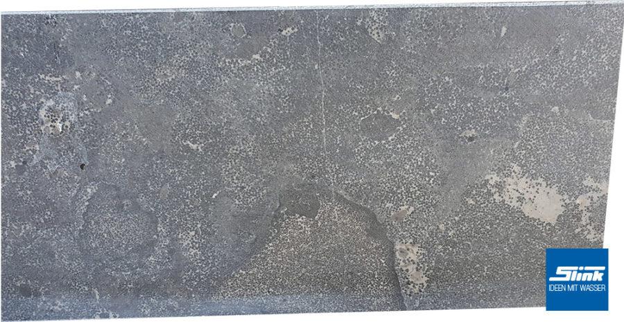 Steinplatte GFK-Beckenabdeckung Rechteckbecken
