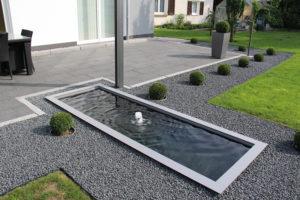 Wasserbecken Im Garten – msglocal.info