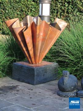 Kupferbrunnen Parapluie klein