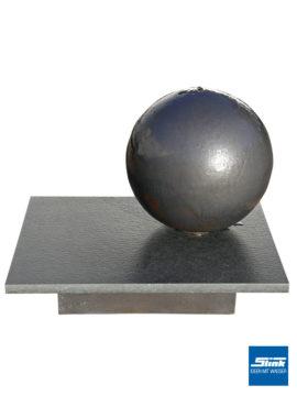 Granitplateau mit Keramikkugel