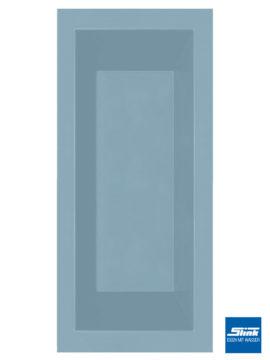 GFK-Teichbecken Wasserbecken rechteckig 240 x 100 x 52 cm – hellblau