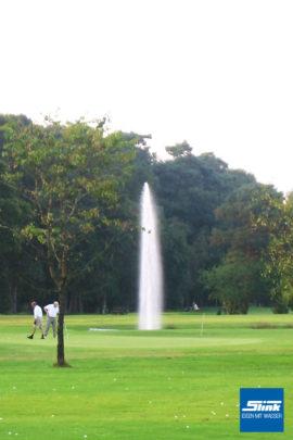 Großanlage Golfplatz 1