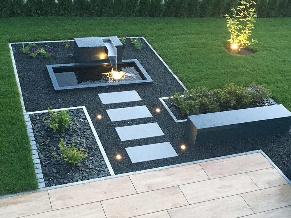 REF_3427_Slink_Kjaer-formales-Becken-_Designerbrunnen_Alubrunnen_rechteckig_moderner_Garten_Gartengestaltung_1