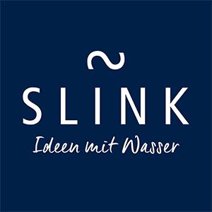 Slink | Ideen mit Wasser